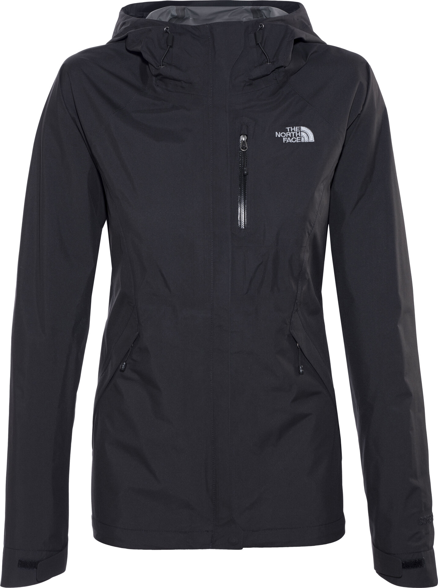 chubasquero mujer the north face